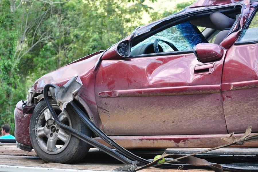 Unfallkosten: Unfall auf dem Weg zur Arbeit nicht als Werbungskosten absetzbar